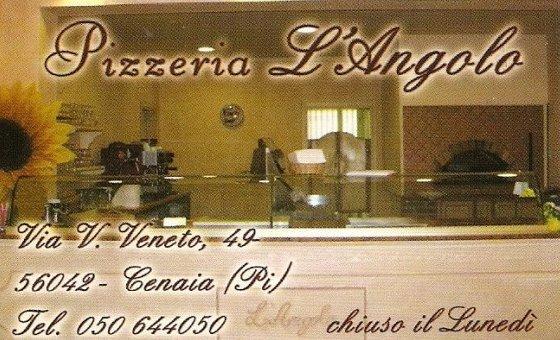 pizzerialangolo