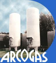 Logo Arcogas